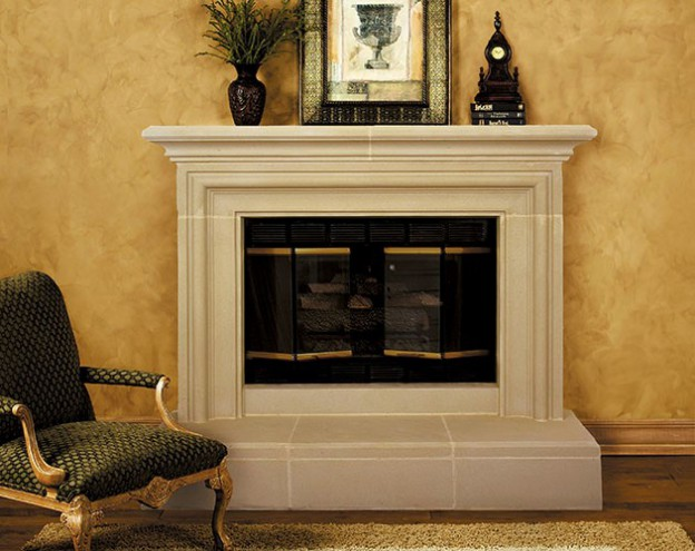 Fireplace 101 Masonry Vs Prefabricated Old World Stoneworks