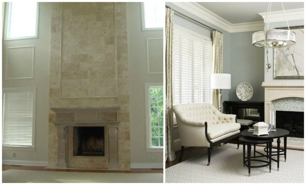 Ideas For Refacing Your Fireplace Old World Stoneworks
